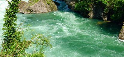 sezione-fiume