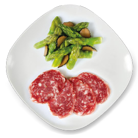 salami ricette